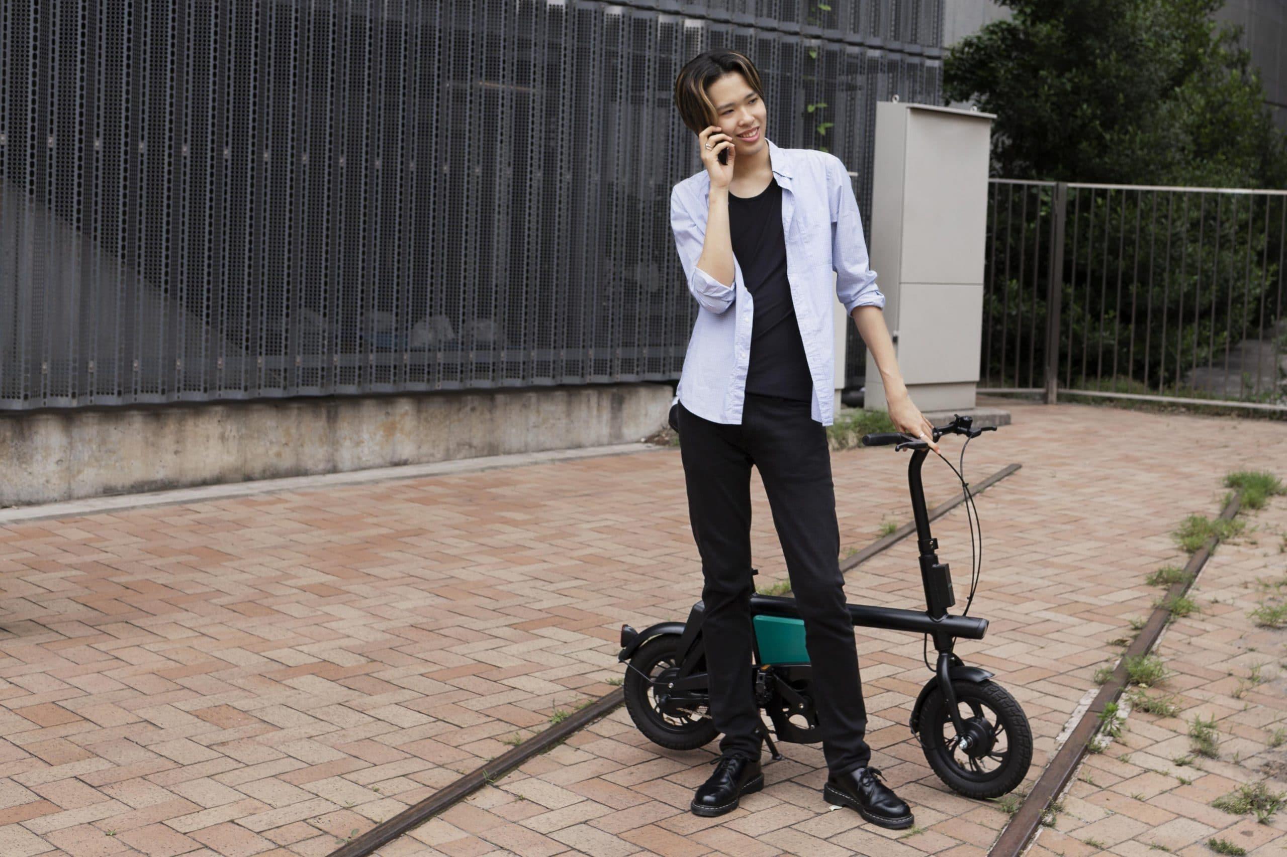 Quelle est l'autonomie d'un vélo électrique ?