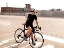 casque pour vélo électrique
