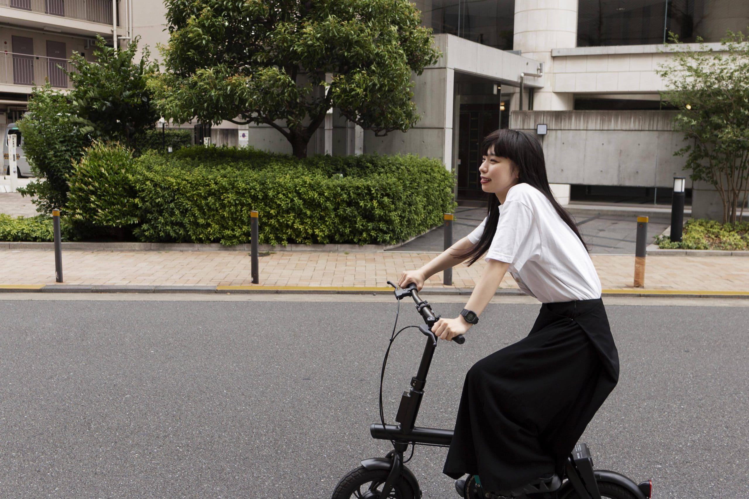 C'est quoi et comment choisir un vélo électrique ?